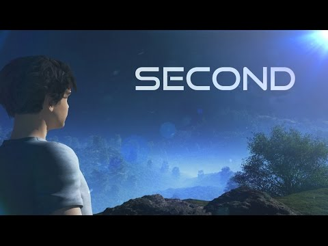 Second — 3D Animated Short Film