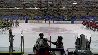 2019 National Aboriginal Hockey Championships | Men - SK vs Eastern Door & North | May 8
