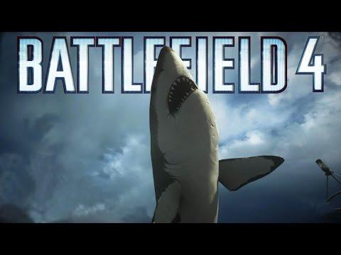 Battlefield 4 Веселые Моменты! #8