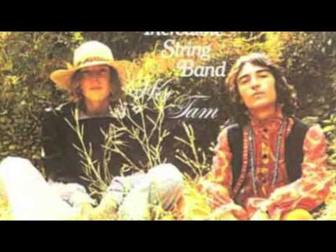 Incredible String Band - You Get Brighter