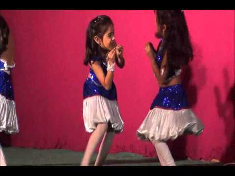 Zubi Dubi Dance.wmv video