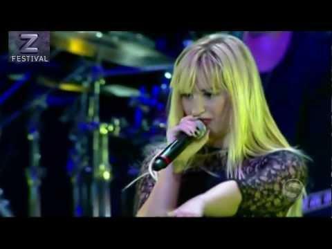 Demi Lovato - Give Your Heart a Break - Z FESTIVAL (300912) -...
