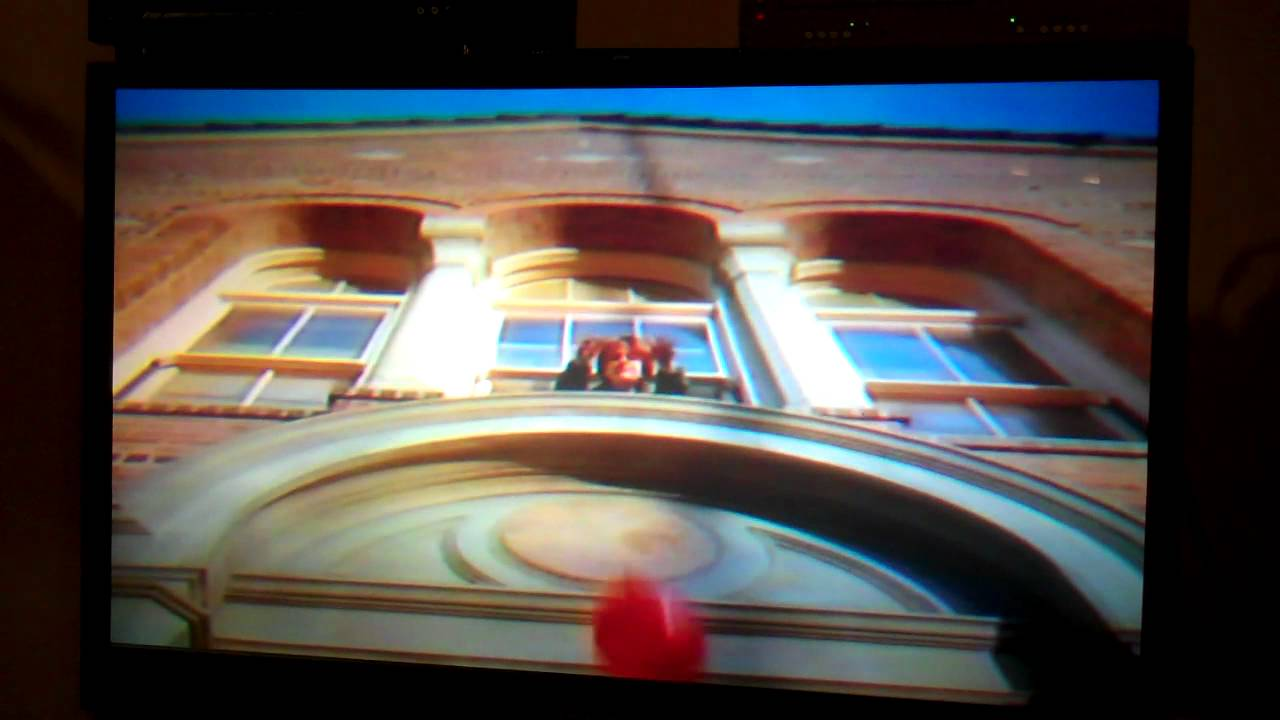 The Cat In The Hat Vhs Trailer