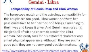 Attracting a libra woman