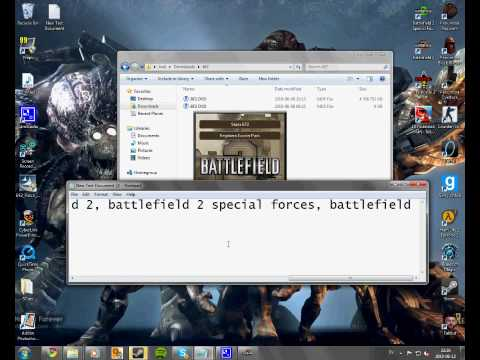 How to get Battlefield 2 Complete Collection