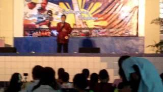 Maalaala Mo Kaya - Reymart Tiosan
