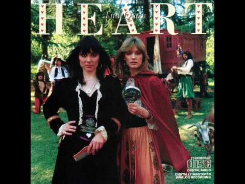 Heart - Go On Cry