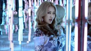 4minute's Heo GaYoon