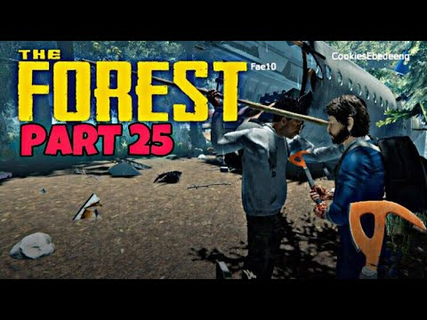 THE FOREST - ANAK KU SAYANG!!! PART 25