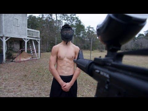 Que le pasa a tu cuerpo al recibir un disparo.