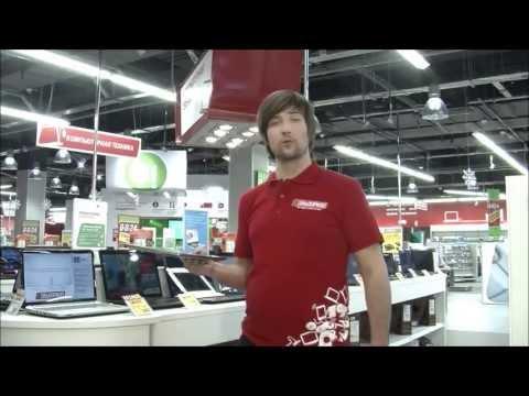 Видео как выбрать недорогой ноутбук