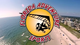 Atlantic Beach, Florida - A Florida Aerial Adventure