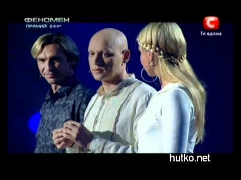 Феномен | третий прямой эфир | 12.09.2011 | Храмцова Часть 3