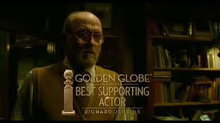 THE SHAPE OF WATER   Princess Golden Globes   FOX Searchlight