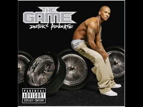 The Game Too Much feat Nate Dogg