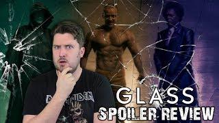 Glass (2019) - Spoiler Review