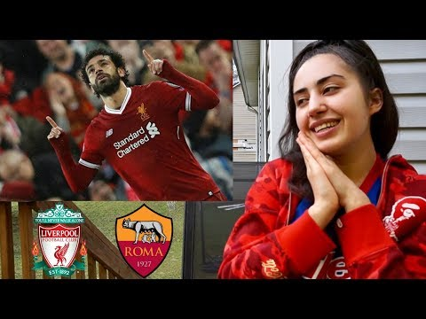 MO SALAH IS BECOMING THE BEST STRIKER IN EUROPE! | REACTION