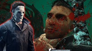 Убили своими руками за Тень! Dead by Daylight! Horror games - как horrorfield online
