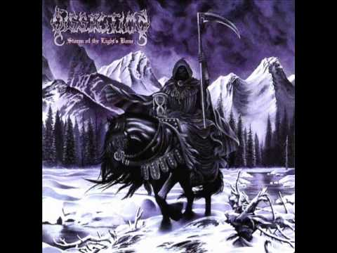 Dissection - Where Dead Angels Lie Acousitc