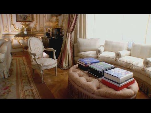 Inside Joan Rivers' 28 Million NYC Penthouse