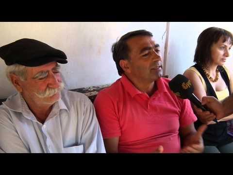 Turgut Öker:Alevilere zulüm Sürgü'de somutlaşmıştır