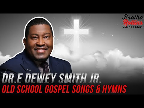 Watch Pastor E.Dewey Smith Jr. Jesus Jesus(Special Healing Testimony)