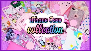 iPhone Case Collection! (Feat. Momo Cases)