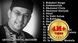 Ustad Jefri Al Buchori [ Full Album ] 💚 Lagu Religi Islam Terbaik Sepanjang Masa