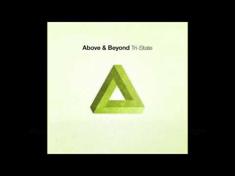 Above & Beyond feat. Richard Bedford - Alone Tonight