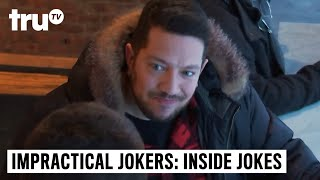 Impractical Jokers: Inside Jokes - Sal's C-Word Apology | truTV