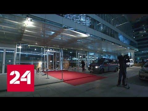 Запутанная история: задержанных после перестрелки в  Москва-Сити отпустили на свободу - Россия 24