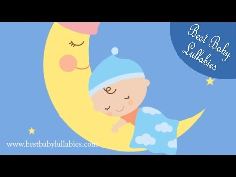 TWINKLE TWINKLE ♥ Baby Music Songs To Put A Baby To Sleep Lyrics  Lullaby  COLLECTION