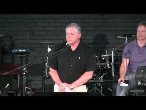 Dr. David Schroeder, Somerset Christian College 06/16/13