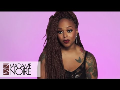 Chrisette Michele Says She's Done Being Disappointed with Chante Moore