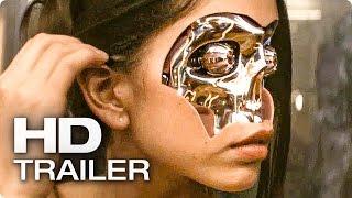 EX MACHINA Trailer Deutsch German [2015]
