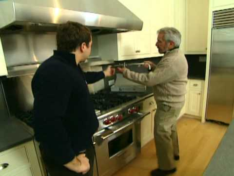 How to Install Built-In Cabinets - Manhattan Remodel - Bob Vila eps.2918
