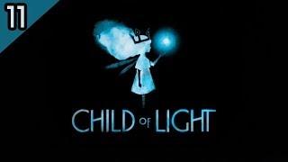 Child of Light / Дитя света игра прохождение #11 [Недетская детская игра. Финал]
