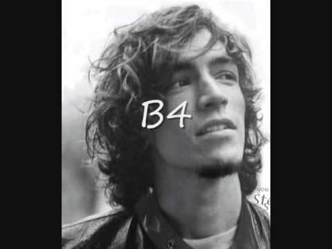 Brandon Boyd Studio Vocal Range Video