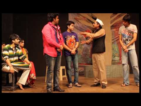 Teri Meri Prem Kahani... a play by OM KATARE (Hindi Play) -...