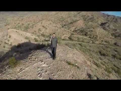 Hanging out with the American Airgunner Crew - Aerial Photography