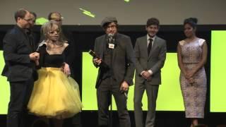 2016 Jameson Empire Awards - Best Horror: The Hallow | Empire Magazine