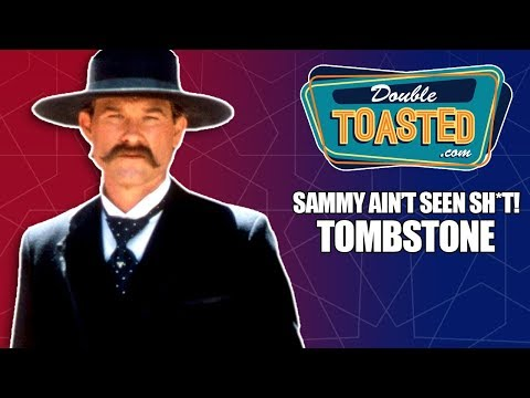 TOMBSTONE - MOVIE REVIEW HIGHLIGHT - Double Toasted