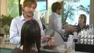 How to get Healthy Hair with Ken Paves