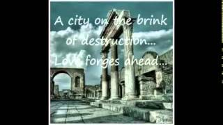 And the Walls Kept Tumbling Down (in the City that We Love)