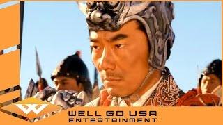 Legendary Amazons - US Trailer
