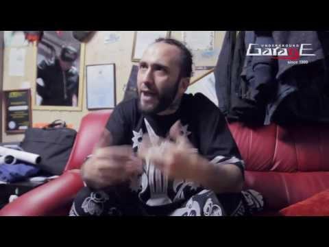 DJ M. E. G. - Особенности построения DJ сета [Garage Underground]