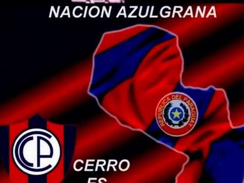 JUVENTUD PARAGUAYA  PROYECTO 2010 GUSTAVO ALVAREZ LA NUEVA CAMISETA DE CERRO DISTRIBUIDA EN