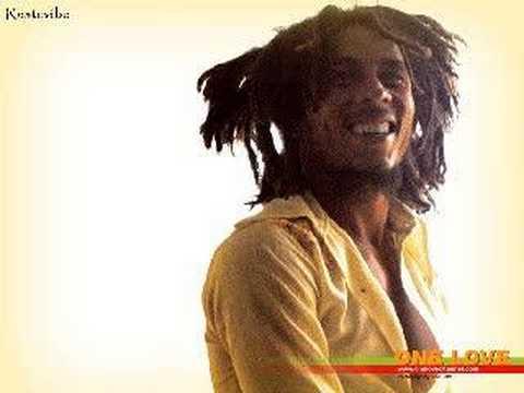 Bob Marley Sun Is Shining