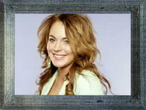 That Girl -Lindsay Lohan