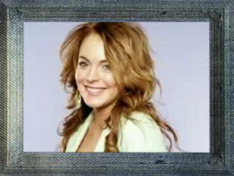 That Girl -Lindsay Lohan